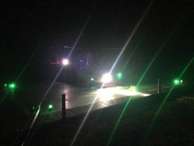 S4GA heliport lights