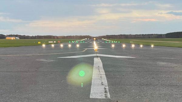 S4GA Approach Lighting System