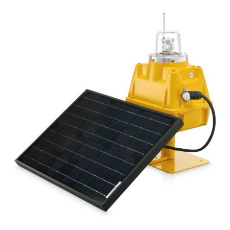Solar Approach Light