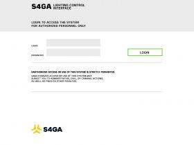 S4GA_Interfejs_Login