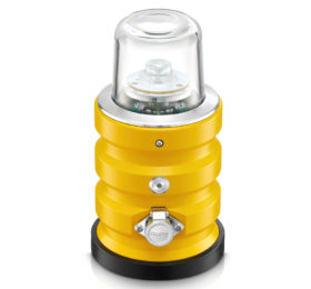 Portable Obstruction Light