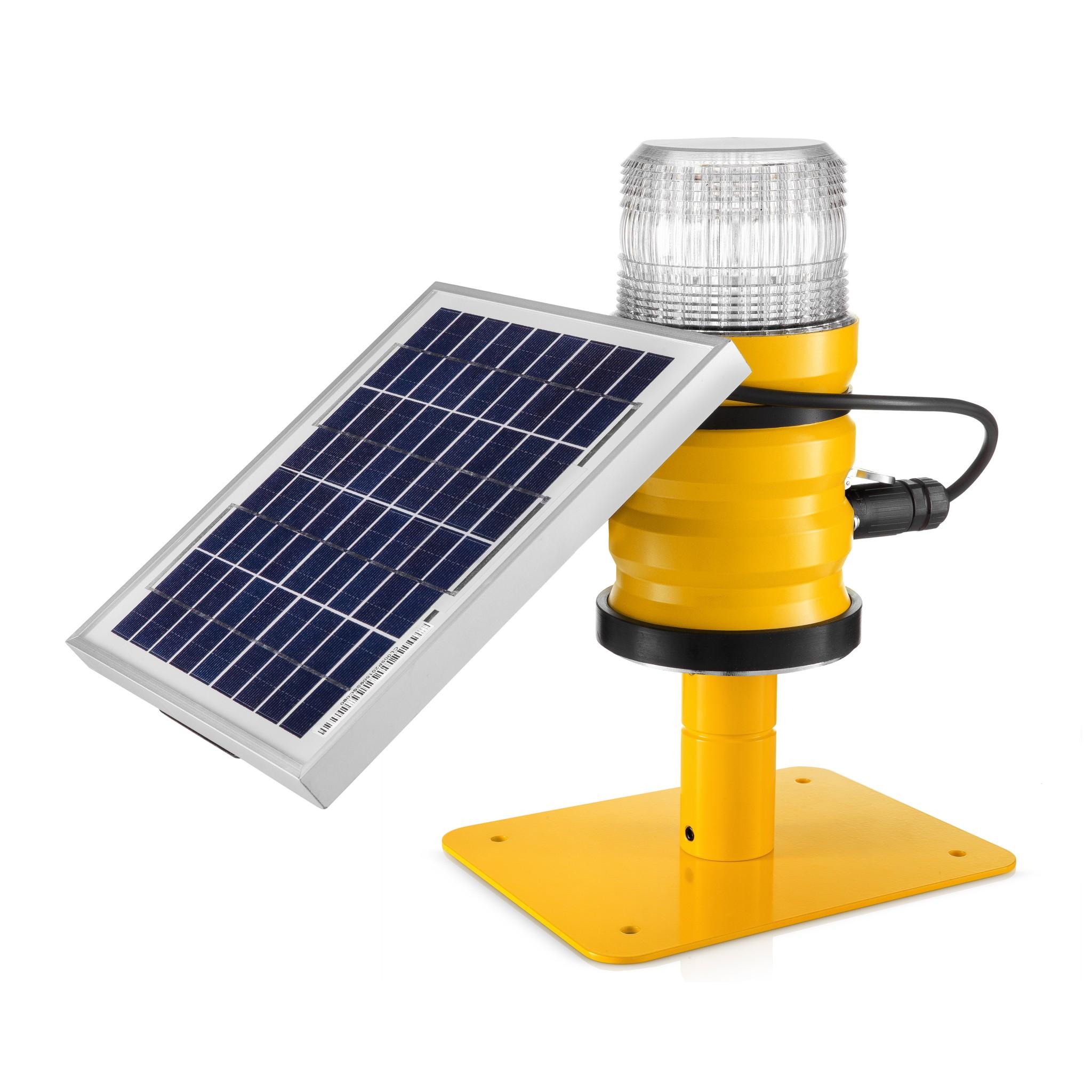 Solar Upgrade For Sp 102 Portable Light S4ga