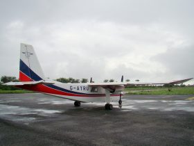 versatile air services