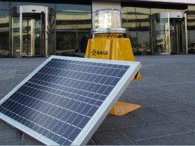 S4GA solar HIRL for Cat I