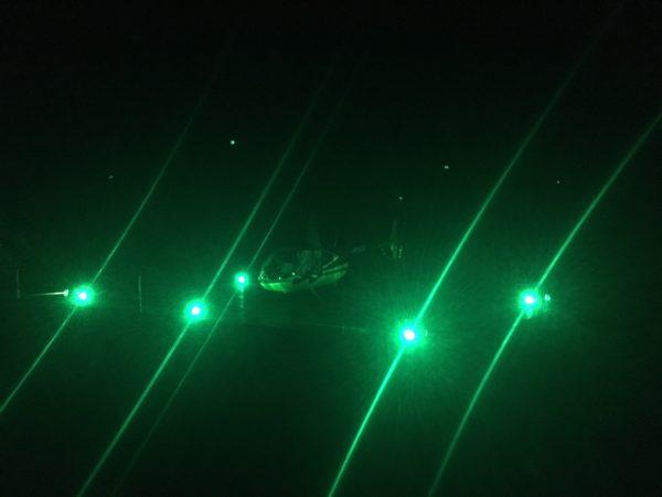 nvg helipad lights
