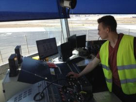 ALCMS Airport Lighting Control and Monitoring System ATC Airport