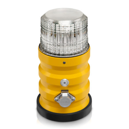 emergency helipad lights
