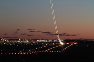 Runway lights - Markings, color and meaning
