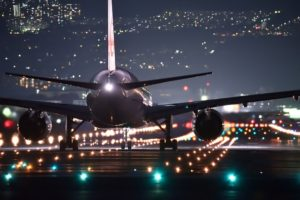 Guide of airport lighting system