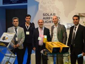 S4GA with Iranian aviation authority