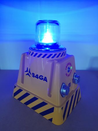 s4ga LED airfield light