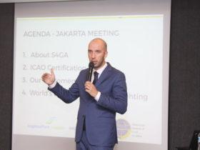 S4GA meeting in Jakarta