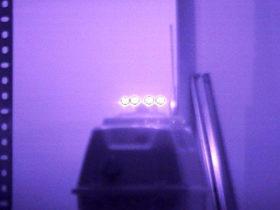 NVG Airfield Lights