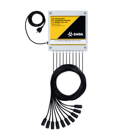 OCT-401 Charger for S4GA SP-401 Airfield Lights
