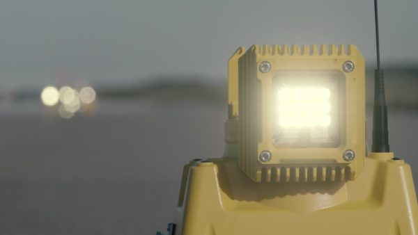 S4GA High Intensity Runway Edge Light