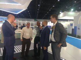 S4GA Airport Show Dubai