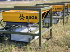 Portable Precision Approach Path Indicators S4GA
