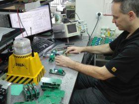 S4GA Product Testing
