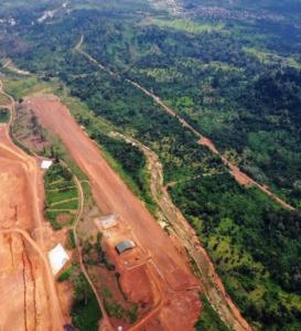 Runway Lighting for Mining Companies Ivory Coast