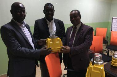 Solar airport lighting supplier Kenya