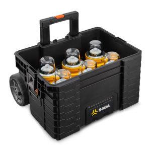 S4GA Helipad Lighting Kit