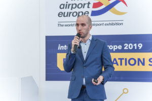 S4GA at Digitalisation Seminar Inter Airport