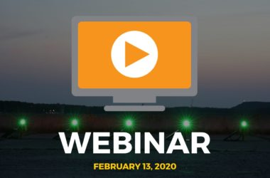 S4GA Webinar Solar Runway Lighting