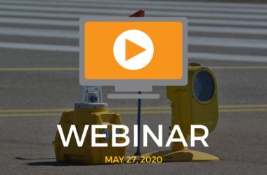S4GA Webinar Backup Runway Lighting