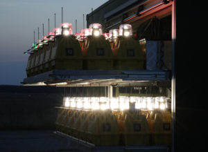 S4GA Portable Airfield Lights for Military