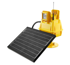 S4GA Solar HIRL - High Intensity Runway Edge Light