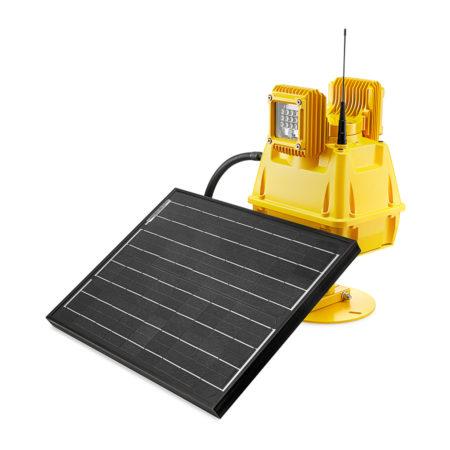 S4GA Solar HIRL - High Intensity Runway Edge Light