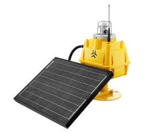 S4GA Solar Runway Edge Light