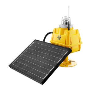 S4GA Solar Runway Edge Light