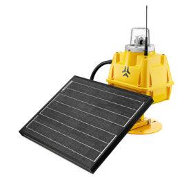 S4GA Solar Threshold End Light