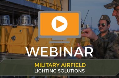 S4GA Webinar Military Airfield Lighting