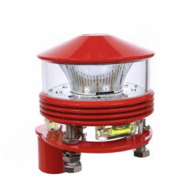 S4GA Low Intensity Obstruction Light