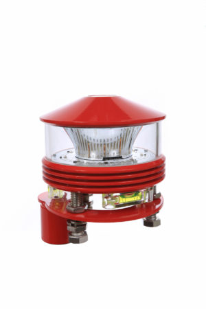 S4GA Low Intensity Obstruction Light