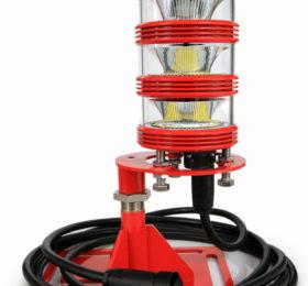 S4GA Medium Intensity Obstruction Light