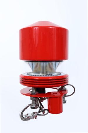 Medium Intensity Obstruction Light Types B C