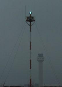 Airport Rotating Beacon