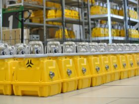 S4GA Manufacturing 2
