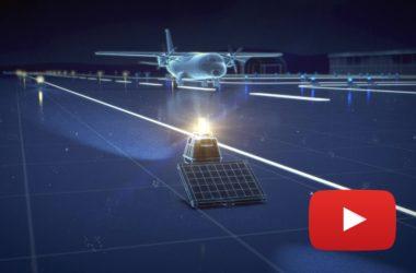 Video: S4GA lighting operates 365 days on solar energy