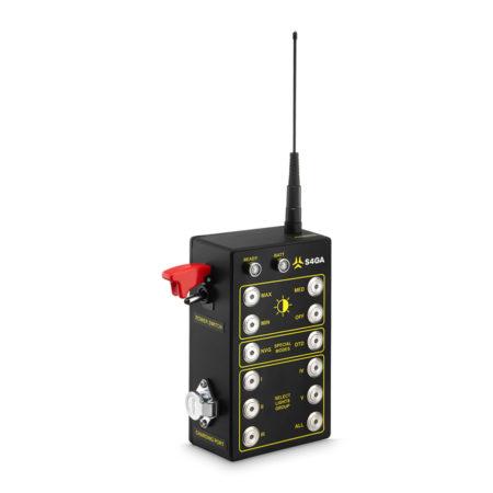 UR-101 Handheld Controller for S4GA lights