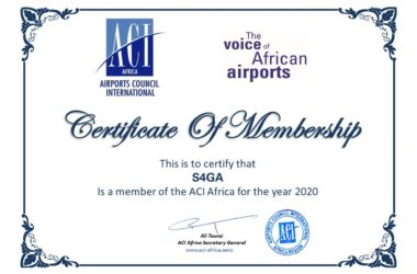 ACI Africa S4GA Membership