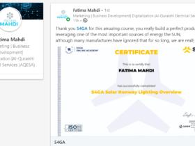 Fatima Mahdi_AQESA_Saudi Arabia