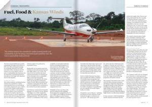 S4GA published in Eva Magazine