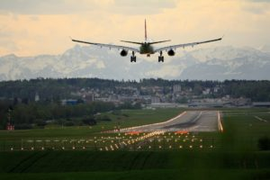 Aviation impact on the environment