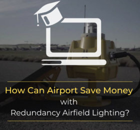 S4GA webinar - Redundancy Airfield Lighting