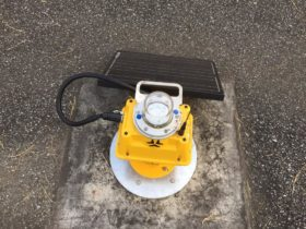 S4GA taxiway lighting unit