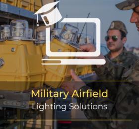S4GA webinar - Military Airfield Lighting solutions
